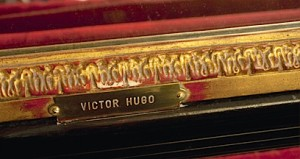 cremant de Savoie au Grand vefour victor hugo