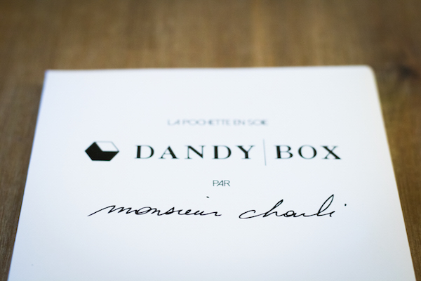 dandy box charming winter monsieur charli soie blog homme