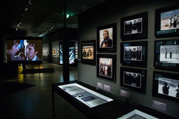 Exposition Martin Scorsese 2015