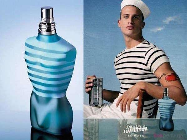 parfum homme le male jean paul gaultier