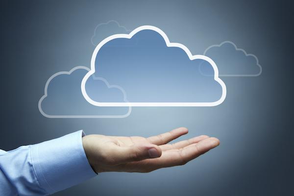 hébergement cloud
