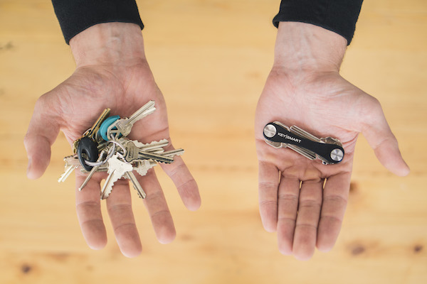 Keysmart avis test comparatif