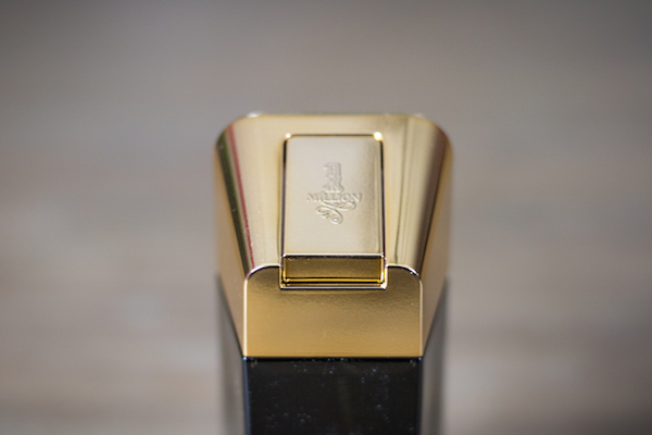 Parfum One Million avis paco rabanne homme