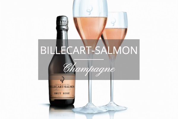 champagne Billecart Salmon