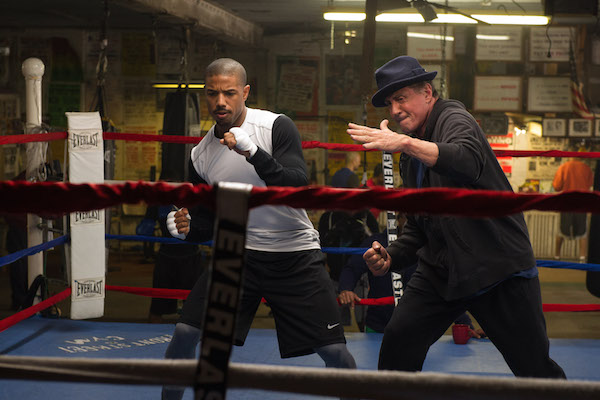 creed critique film boxe