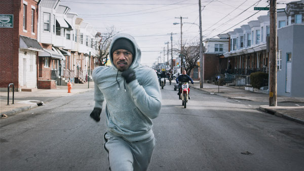 creed critique film michael b jordan