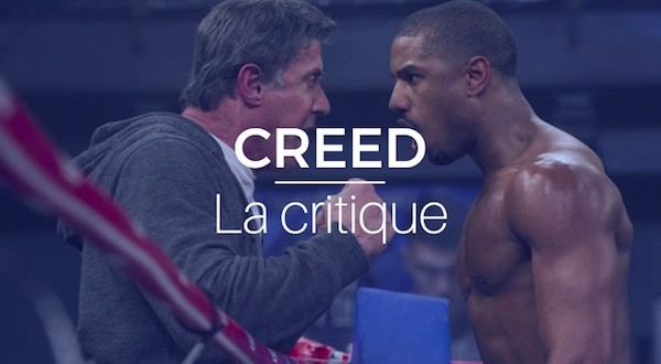 creed critique film rocky