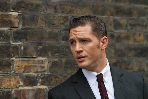 critique film legend test tom hardy avis