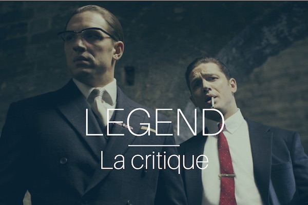 critique film legend tom hardy