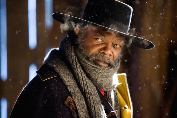 critique les 8 salopards film tarantino samuel l jackson