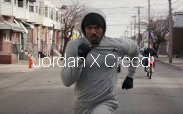 look jordan creed