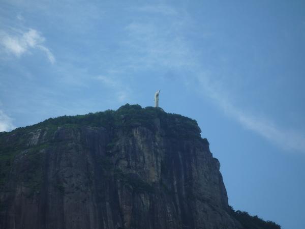 voyage bresil jesus