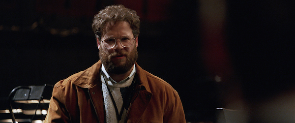 Critique film steve jobs Seth Rogen