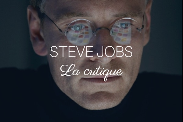 Critique film steve jobs avis