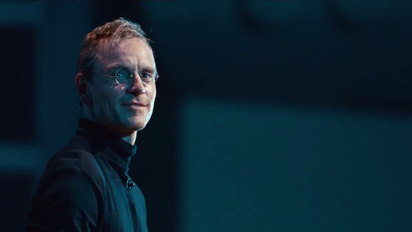 Critique film steve jobs fassbender