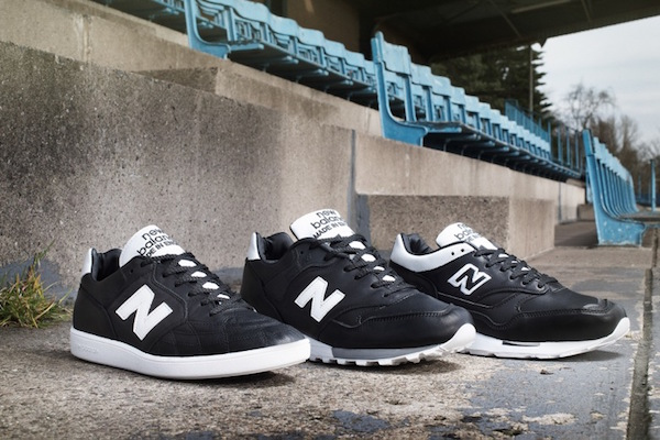 New Balance Made in UK Football Pack