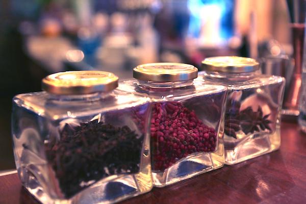 Spicy Home Paris bar à cocktails epice