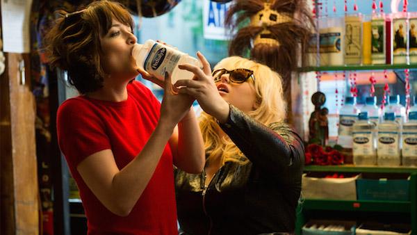 celibataire mode d emploi critique film alcool