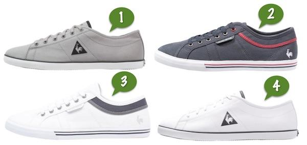 742019ca7d6442 Les meilleures chaussures en toile pour homme | Gentleman Moderne