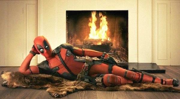 Critique du film Deadpool, du sang et de la bagarre