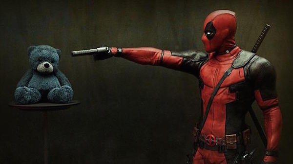 deadpool critique film avis violent
