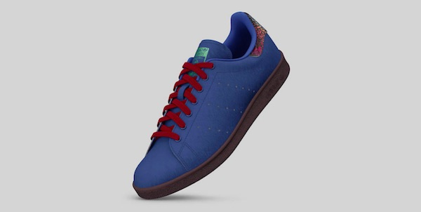personnaliser stan smith adidas