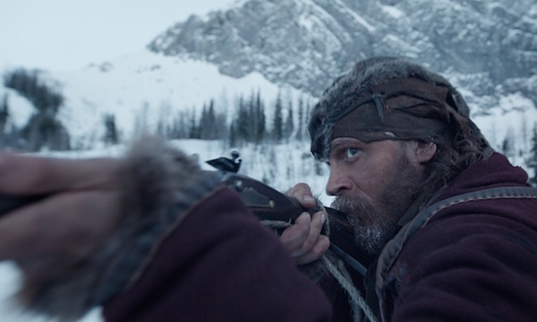 the revenant critique film avis tom