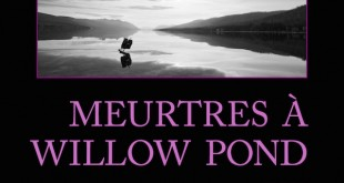 critique meurtres a willow pond neb crabb