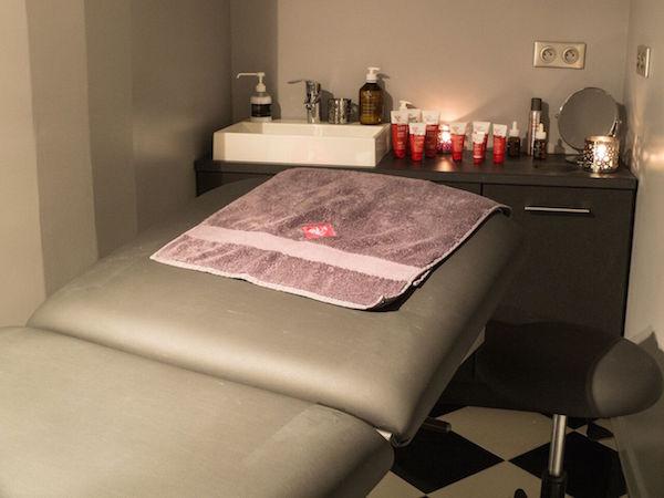 epils la detente de lours massage