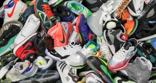 la sneakers parfaite blogueur mode