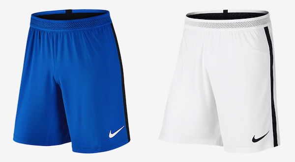 maillot equipe de france euro 2016 short