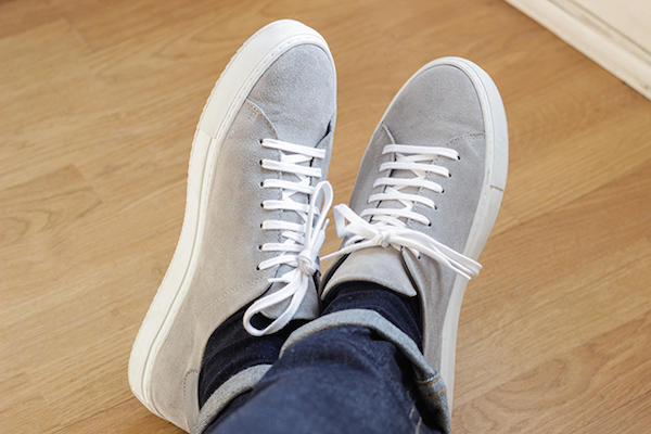 meilleure sneaker clean 90 axel arigato