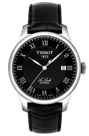 montre-tissot-le locle