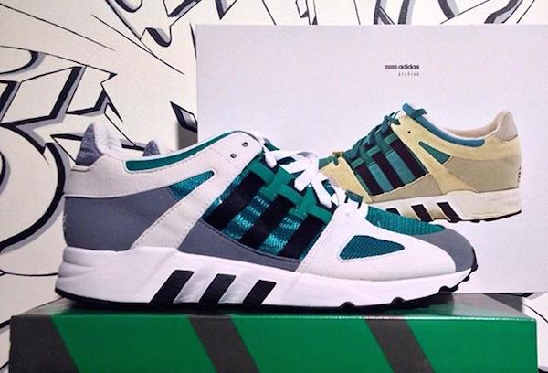 sneaker parfaite 2016 adidas eqt guidance 93