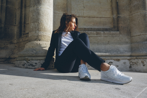 sneakers vs chaussures Holycamille1