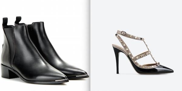 sneakers vs chaussures jynay 3