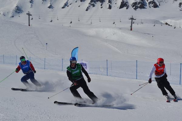 GEM Altigliss challenge de Val d-Isere ski