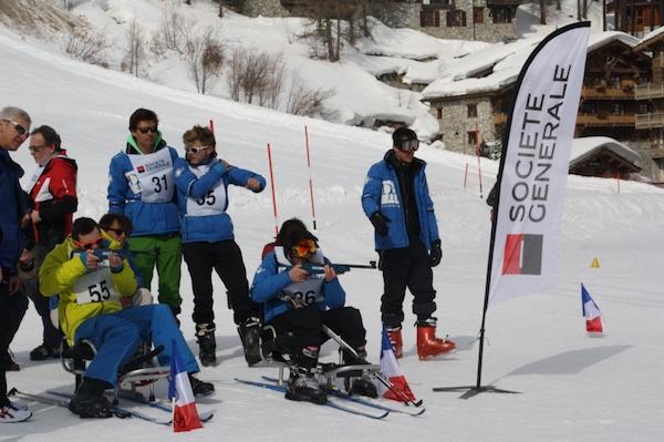 GEM Altigliss challenge handi-sport