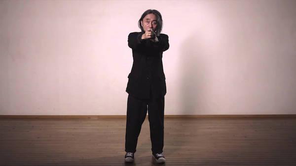 Yohji Yamamoto adidas y-3