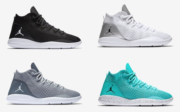 design de qualité 00721 c82aa Air Jordan Reveal, confort & minimalisme | Gentleman Moderne