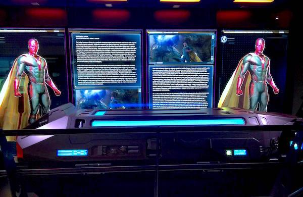 avengers-station-exposition jeu