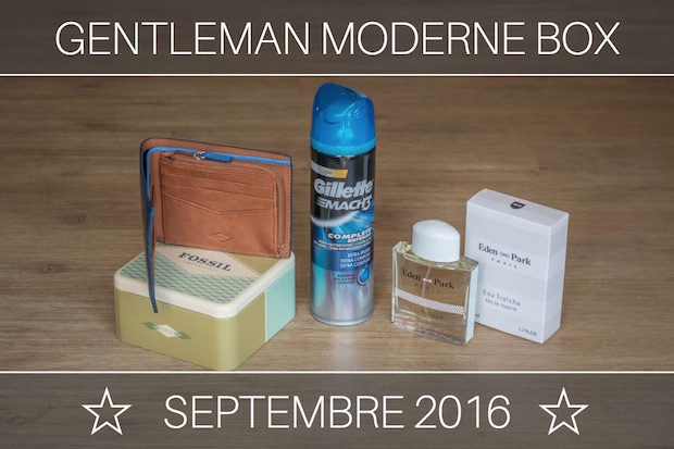 club gentleman moderne box aout 2016