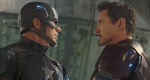 critique civil war captain america film
