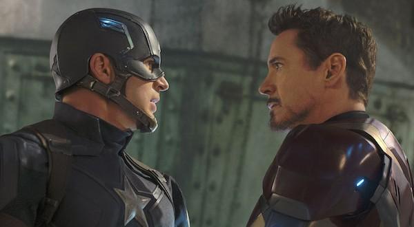 La critique du film Captain America : Civil War