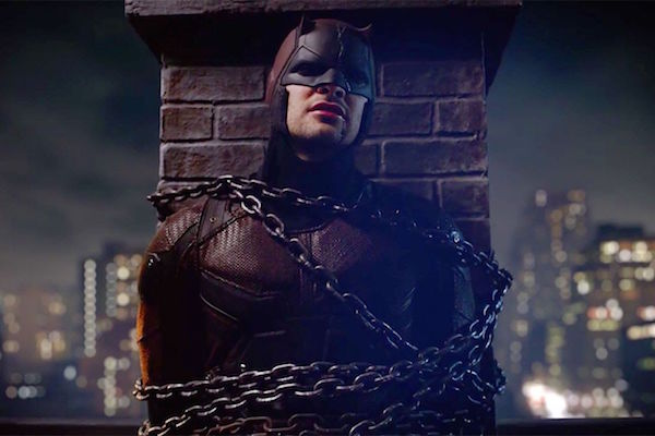 critique daredevil saison 2