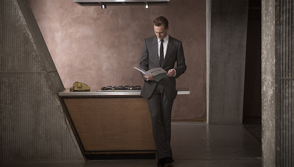 film high rise critique avis