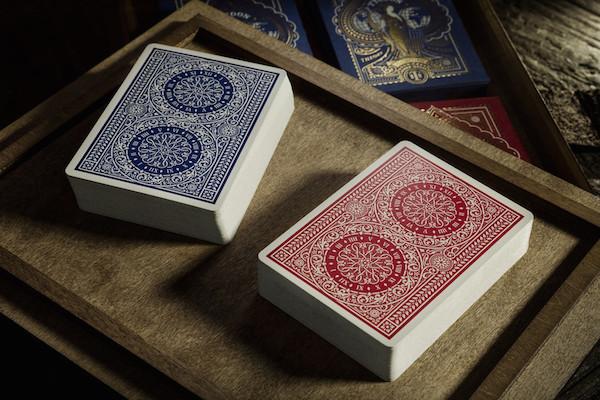les jeux de cartes a connaitre