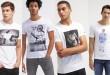 Comment porter un t-shirt imprimé homme ?
