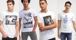 t shirt imprime homme blog mode