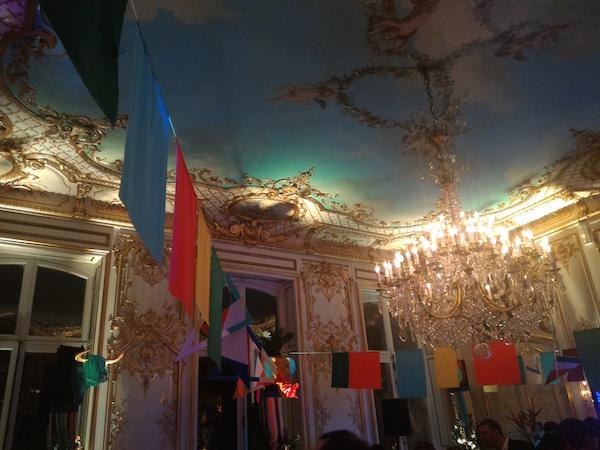 villa schweppes hotel marois drapeau